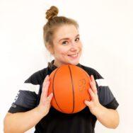 Sarah Metzerath Team Ballinos